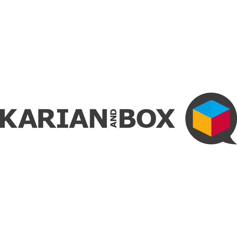 Karian-and-Box Logo