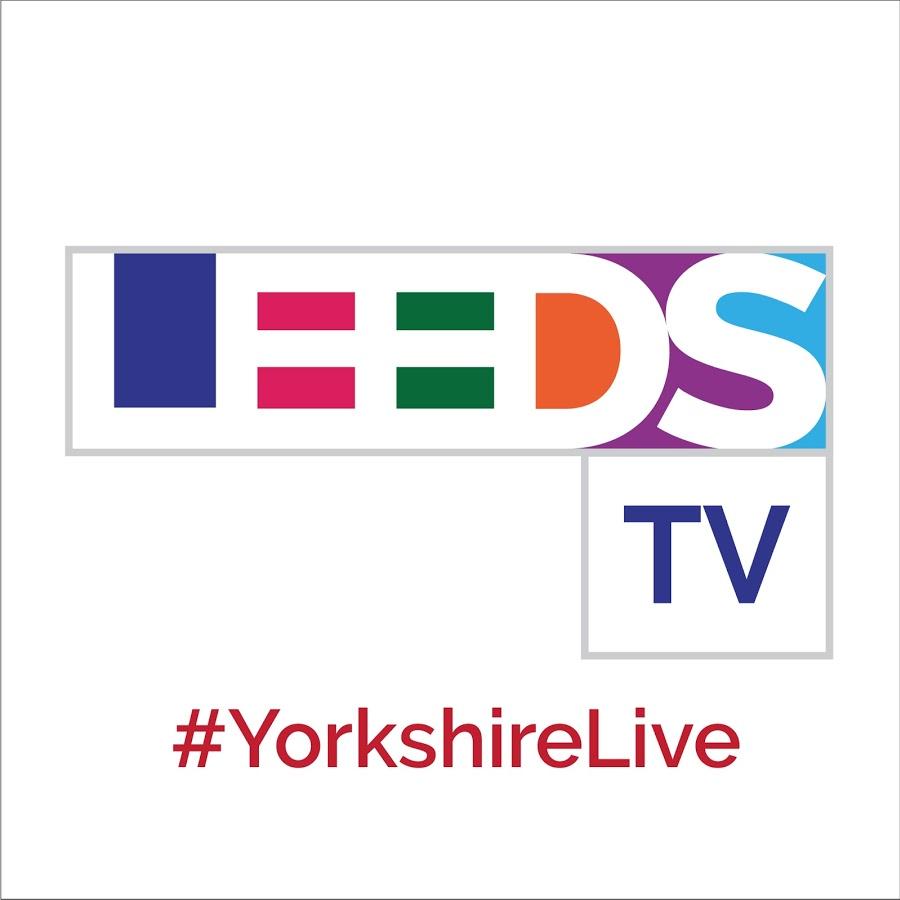 Leeds TV Logo
