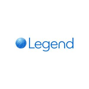 Legendware Logo