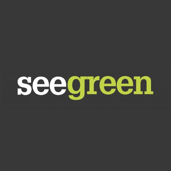 See Green Logo