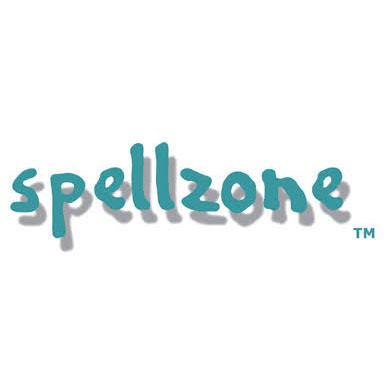 Spellzone Logo