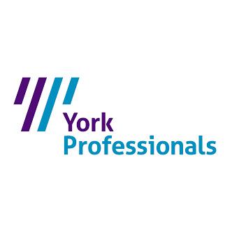 York Professionals Logo
