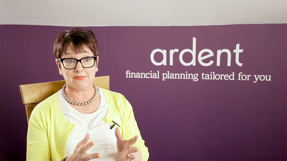 Ardent Financial Planners for Pick and Mix Marketing