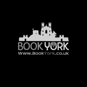 Book york Logo