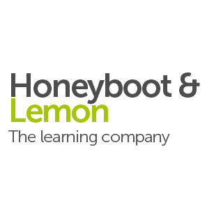 HoneyBoot & Lemon Logo