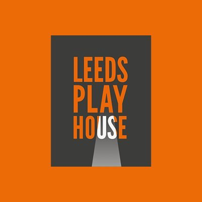 Leeds Playhouse Logo Square